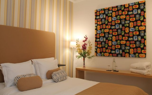 Отель Lisbon Gay's Guesthouse Лиссабон