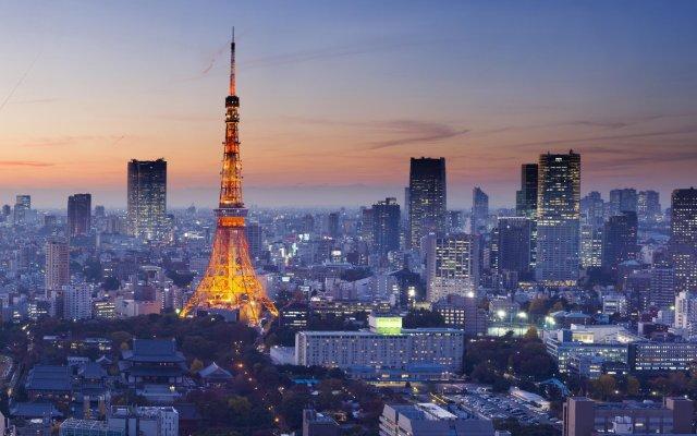 Отель Ichifuji Ryokan (Tokyo) Япония, Токио - отзывы, цены и фото номеров - забронировать отель Ichifuji Ryokan (Tokyo) онлайн