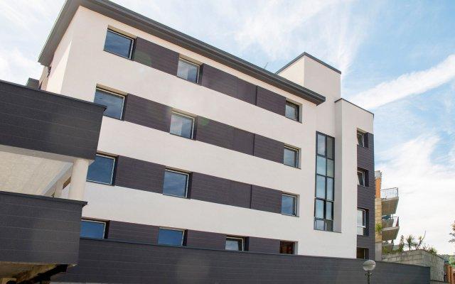 Отель Koisi Hostel Испания, Сан-Себастьян - отзывы, цены и фото номеров - забронировать отель Koisi Hostel онлайн вид на фасад
