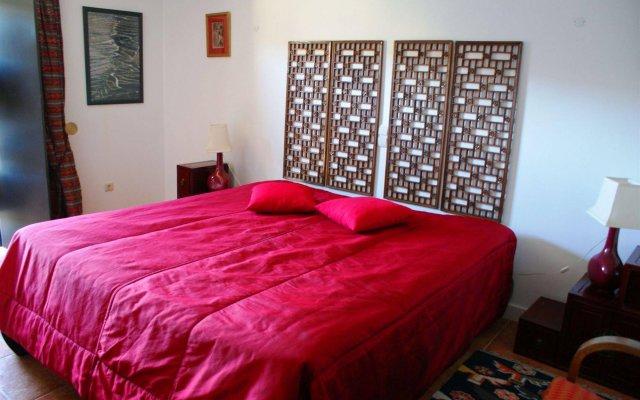 Отель Quinta da Veiga Саброза комната для гостей