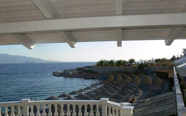 Отель Hoten Andon Lapa I пляж