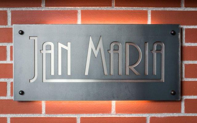 Jan Maria