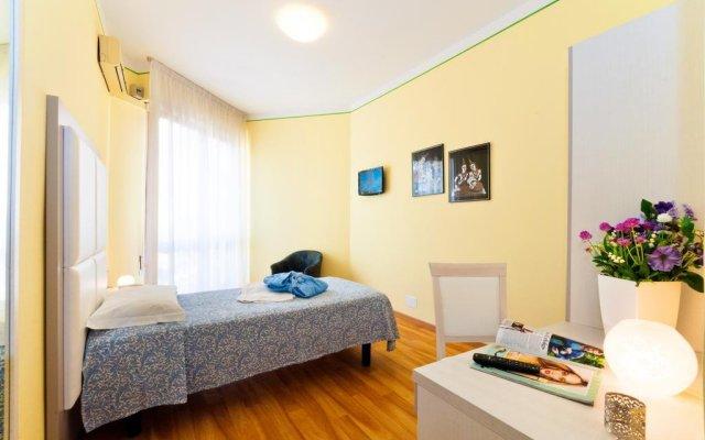 Отель Terme Villa Pace Италия, Абано-Терме - отзывы, цены и фото номеров - забронировать отель Terme Villa Pace онлайн комната для гостей