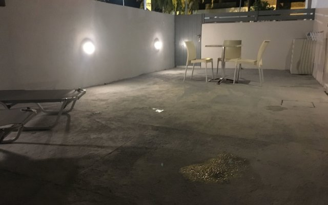 Отель Niabelo Villa Греция, Остров Санторини - отзывы, цены и фото номеров - забронировать отель Niabelo Villa онлайн вид на фасад