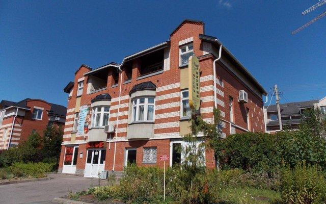 Мини-Отель Валерия вид на фасад