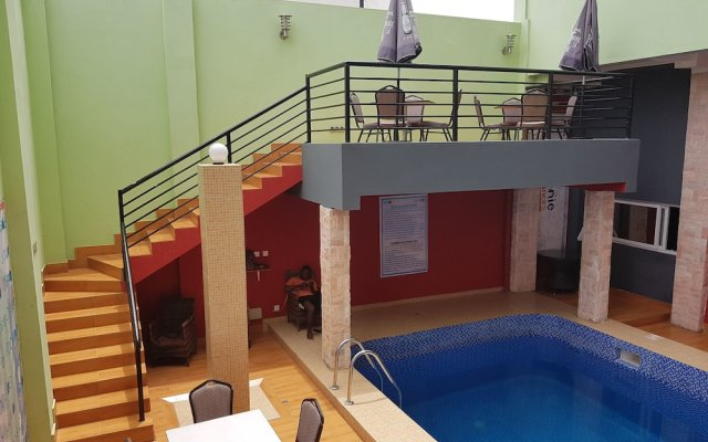 Neila Hôtel Résidence