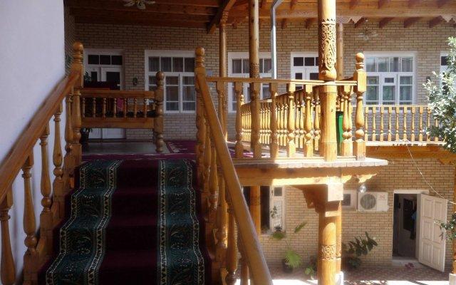 Отель Guest House Marokand Узбекистан, Самарканд - 1 отзыв об отеле, цены и фото номеров - забронировать отель Guest House Marokand онлайн вид на фасад