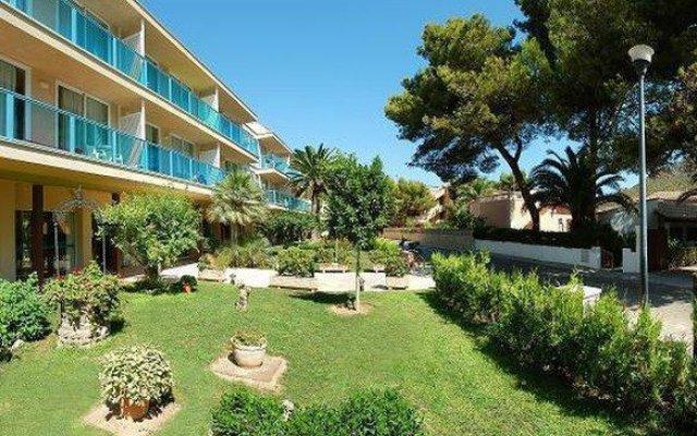 Отель Canyamel Sun Aparthotel Испания, Каньямель - отзывы, цены и фото номеров - забронировать отель Canyamel Sun Aparthotel онлайн