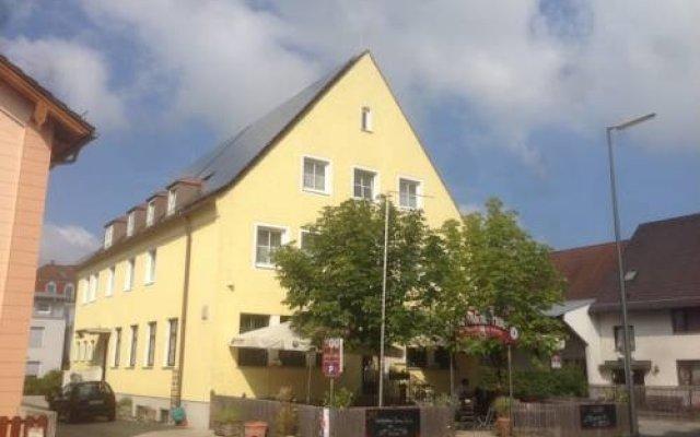 Отель Zur Allacher Mühle Германия, Мюнхен - отзывы, цены и фото номеров - забронировать отель Zur Allacher Mühle онлайн вид на фасад