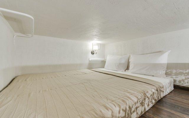 Апартаменты Sokroma Город мастеров Aparts комната для гостей