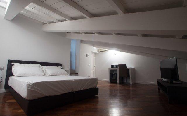 Отель Relais Arco Della Pace комната для гостей