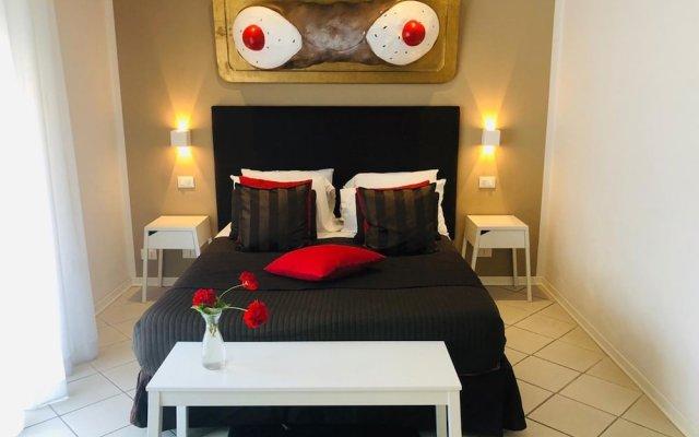 Отель Antichi Colori Италия, Чинизи - отзывы, цены и фото номеров - забронировать отель Antichi Colori онлайн вид на фасад