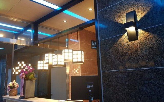Отель MG Hotel Jonggak Южная Корея, Сеул - отзывы, цены и фото номеров - забронировать отель MG Hotel Jonggak онлайн вид на фасад
