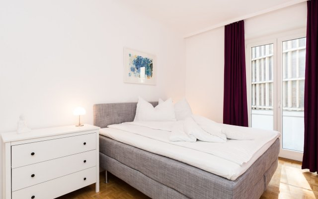 Jupiter Apartment Dorotheergasse