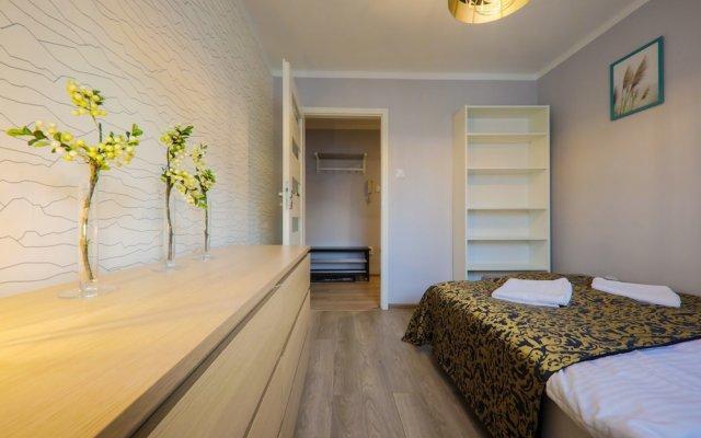 Отель RentPlanet - Apartament Koscielna комната для гостей