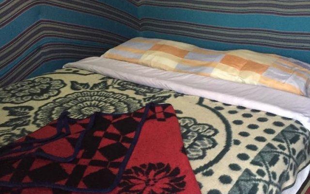 Отель Desert Berber Fire Camp Марокко, Мерзуга - отзывы, цены и фото номеров - забронировать отель Desert Berber Fire Camp онлайн интерьер отеля