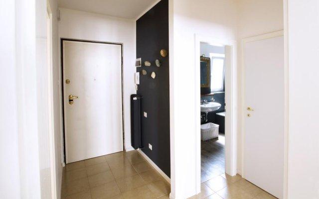 Отель Larix Suite Больцано комната для гостей