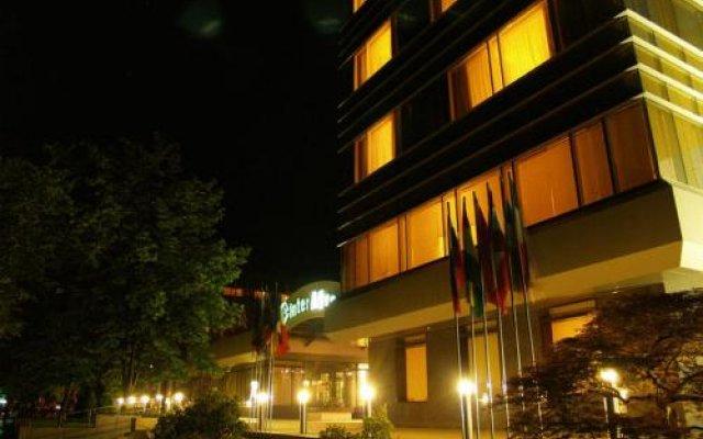 Hotel Inter Zimnicea