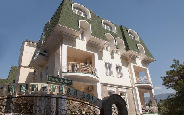 Курортный Отель Империал 2011