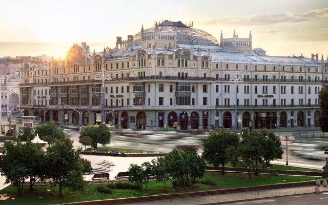 Гостиница Метрополь в Москве - забронировать гостиницу Метрополь, цены и фото номеров Москва