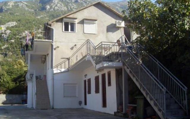 Отель Guest House Sandra вид на фасад