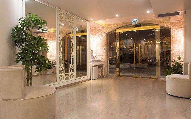 Agripas Boutique Hotel Израиль, Иерусалим - 5 отзывов об отеле, цены и фото номеров - забронировать отель Agripas Boutique Hotel онлайн вид на фасад