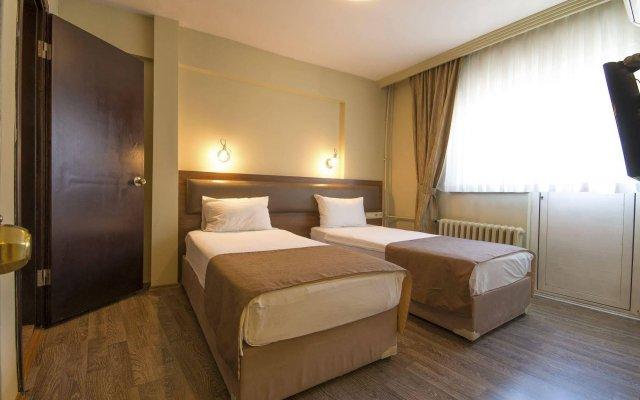 Temizay Турция, Канаккале - отзывы, цены и фото номеров - забронировать отель Temizay онлайн комната для гостей