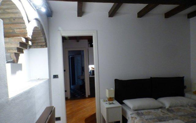 Отель Appartamento Nosadella Италия, Болонья - отзывы, цены и фото номеров - забронировать отель Appartamento Nosadella онлайн вид на фасад