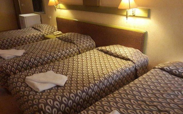 Akya Hotel Турция, Анкара - отзывы, цены и фото номеров - забронировать отель Akya Hotel онлайн комната для гостей