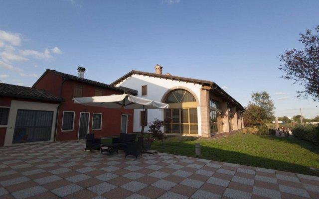 Отель Locanda Veneta Италия, Виченца - отзывы, цены и фото номеров - забронировать отель Locanda Veneta онлайн вид на фасад