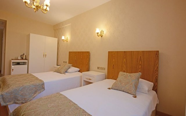 Setenonu 1892 Butik Otel Турция, Кайсери - отзывы, цены и фото номеров - забронировать отель Setenonu 1892 Butik Otel онлайн комната для гостей