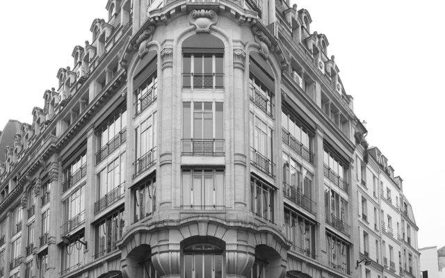Отель Casa Ô Франция, Париж - отзывы, цены и фото номеров - забронировать отель Casa Ô онлайн вид на фасад