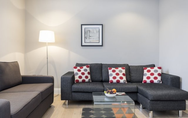 Leicester Square - Covent Garden Apt