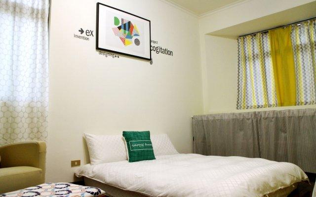 XiTang Comfortable Suite