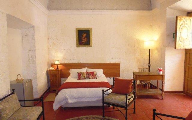 Hotel Piru Wasi 1