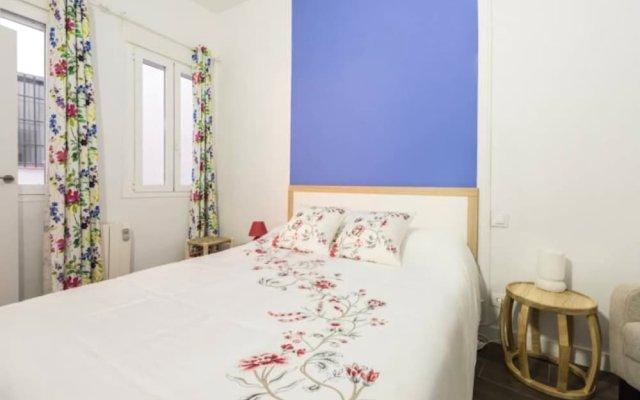 Апартаменты Cozy Apartment Plaza Mayor комната для гостей