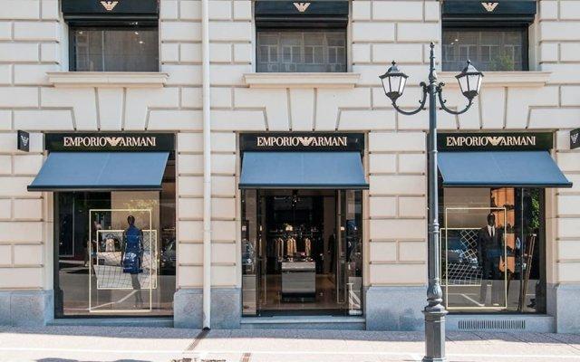 Отель FM Luxury 2-BDR Apartment - Rise and Shine Болгария, София - отзывы, цены и фото номеров - забронировать отель FM Luxury 2-BDR Apartment - Rise and Shine онлайн вид на фасад