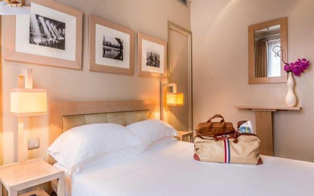 Отель DURET Париж комната для гостей