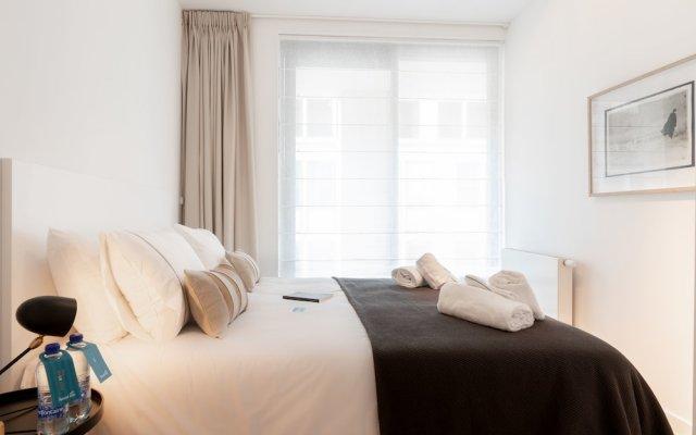 Отель Sweet Inn Apartments - Toison D'or Бельгия, Брюссель - отзывы, цены и фото номеров - забронировать отель Sweet Inn Apartments - Toison D'or онлайн вид на фасад