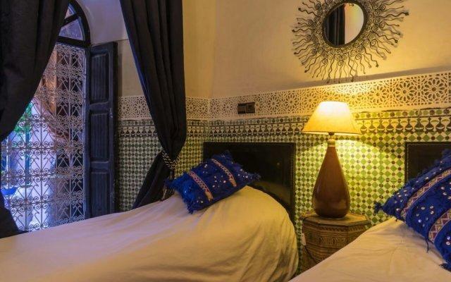 Отель Riad Sidi Omar Марокко, Марракеш - отзывы, цены и фото номеров - забронировать отель Riad Sidi Omar онлайн вид на фасад
