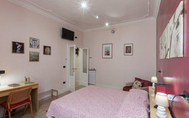 Отель Rental In Rome Mazzini House Италия, Рим - отзывы, цены и фото номеров - забронировать отель Rental In Rome Mazzini House онлайн комната для гостей