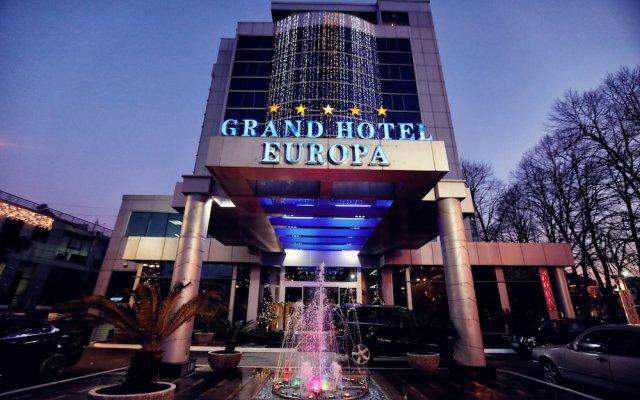Europa Grand Hotel