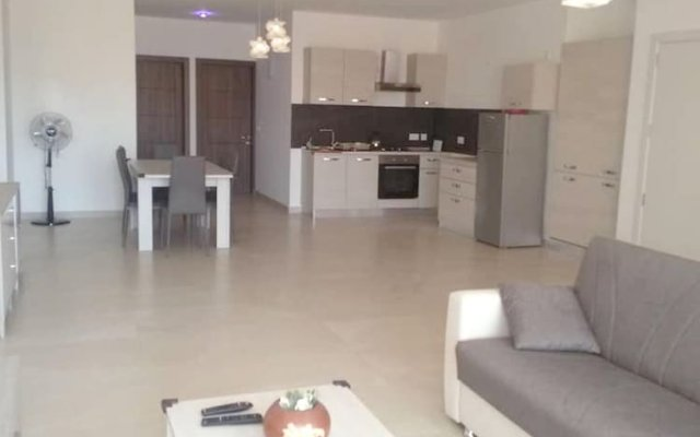 Apartment With 2 Bedrooms in Għajnsielem, With Wonderful sea View, Furnished Terrace and Wifi