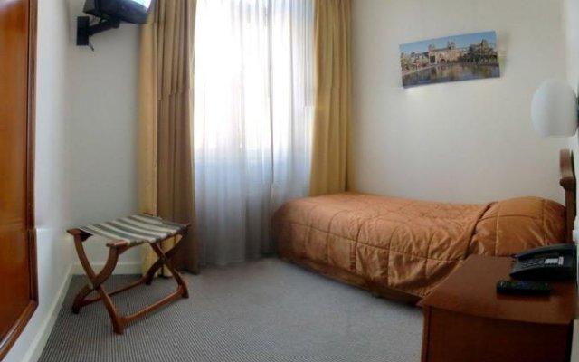 Отель Cityden Museum Square Hotel Apartments Нидерланды, Амстердам - отзывы, цены и фото номеров - забронировать отель Cityden Museum Square Hotel Apartments онлайн комната для гостей