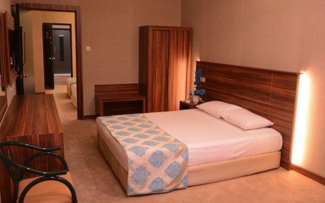 Ayintap Hotel Турция, Газиантеп - отзывы, цены и фото номеров - забронировать отель Ayintap Hotel онлайн комната для гостей
