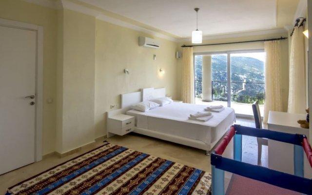 Villa Genine Турция, Патара - отзывы, цены и фото номеров - забронировать отель Villa Genine онлайн комната для гостей