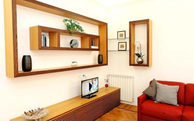 Отель Home2Rome - Trastevere Roma Libera комната для гостей