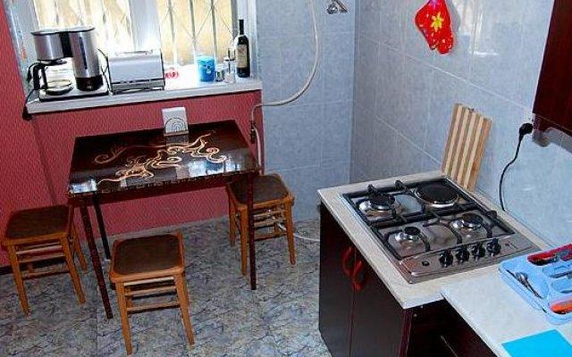 Old Town Hostel Тбилиси в номере