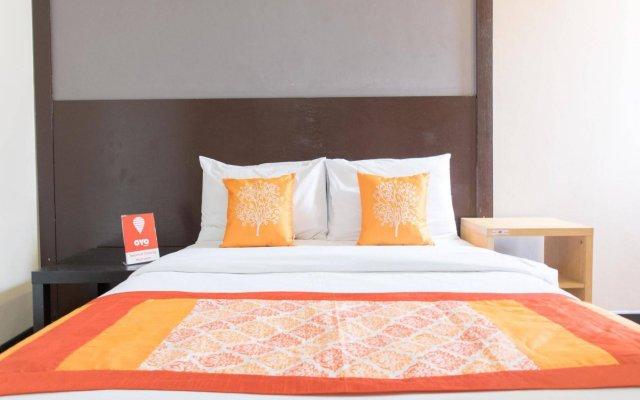 Отель OYO Rooms Jalan Petaling Малайзия, Куала-Лумпур - отзывы, цены и фото номеров - забронировать отель OYO Rooms Jalan Petaling онлайн вид на фасад