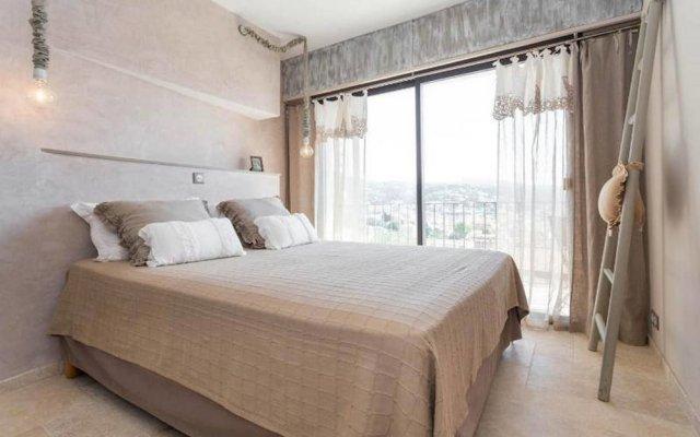 Отель La maison de Lulu Ницца комната для гостей